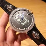 大人のスタイル2018春夏新作 2色可選 カルティエ CARTIER 男性用腕時計
