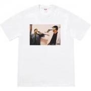 2018年秋冬新作 2色可選 Tシャツ/半袖 Supreme 18Fw The Killer Trust Tee 存在感拔群