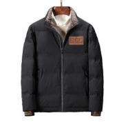 フェンディ FENDI ダウンジャケット 秋冬季人気定番 大人気個性がある雰囲気