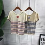 スーパー コピー ブランド コピー 半袖Tシャツ 2色可選 オシャレに見せられます 2019年春夏の流行アイテム 個性を表現する