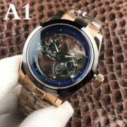 2019トレンドスタイル! ROLEX ロレックス 腕時計 3色選択可 個性的な印象に仕上がり