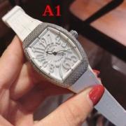 2019トレンドスタイル! 着こなしが簡単につくれる FRANCK MULLER フランクミュラー 腕時計 多色選択可