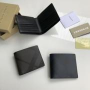 2019年春夏のトレンド バーバリー BURBERRY 財布 2色可選 どちらも人気がある