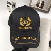 若々しい印象や元気よく見える 2019魅力的な新作バレンシアガ BALENCIAGA ベースボールキャップ 2色可選