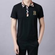 個性的になりすぎ バーバリー 雑誌にも掲載アイテム BURBERRY 2019魅力的な新作 半袖Tシャツ 今注目度が上がって 流行アイテム