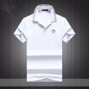 2019春夏の必須アイテム Tシャツ/半袖ヴェルサーチ 3色可選 VERSACE 定番のスタイル!