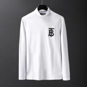 長袖Tシャツ 3色可選 定番の人気なども続々入荷中 【2019秋冬】の注目トレンド バーバリー BURBERRY