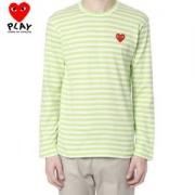 人気ブランド コムデギャルソン COMME des GARCONS コムデギャルソン コピー 2020秋冬 長袖Tシャツ 3色可選