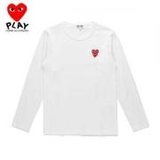 コムデギャルソン COMME des GARCONS スタイリッシュな印象 2020秋冬 長袖Tシャツ 2色可選